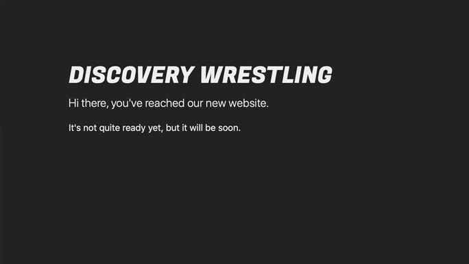 Website theme to be revealed.